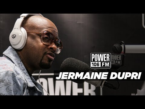 Jermaine Dupri - 'The Rap Game' Season 4, Bow Wow On Death Row, Top 5 ATL Rappers Dead or Aliv