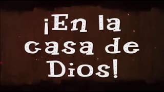 La Casa de Dios - Danilo Montero