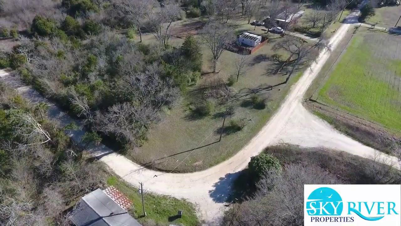 1/2 Price Land for Sale - 3.36 acres (1 of 4 lots bundle) Teague, TX