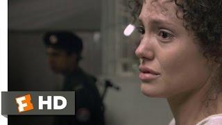 A Mighty Heart (6/9) Movie CLIP - Danny Didn't Make It (2007) HD Thumb