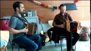 Bruno - par Carles Belda -  accordeon diatonique