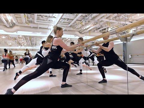 Z&B Fitness - Xtend Barre
