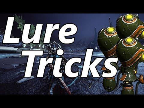 Warframe | Eidolon Hunter #5: Lures