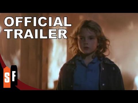 Firestarter (1984) - Official Trailer (HD)