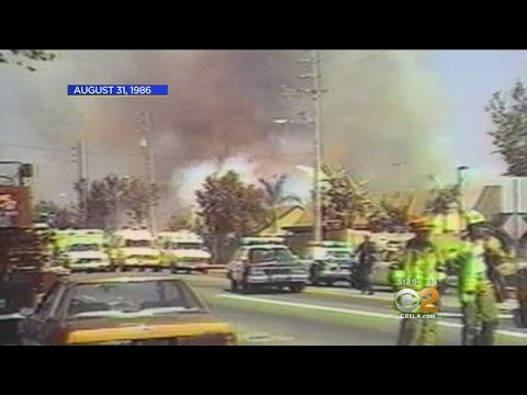 Cerritos Plane Crash Remembered 30 Years Later