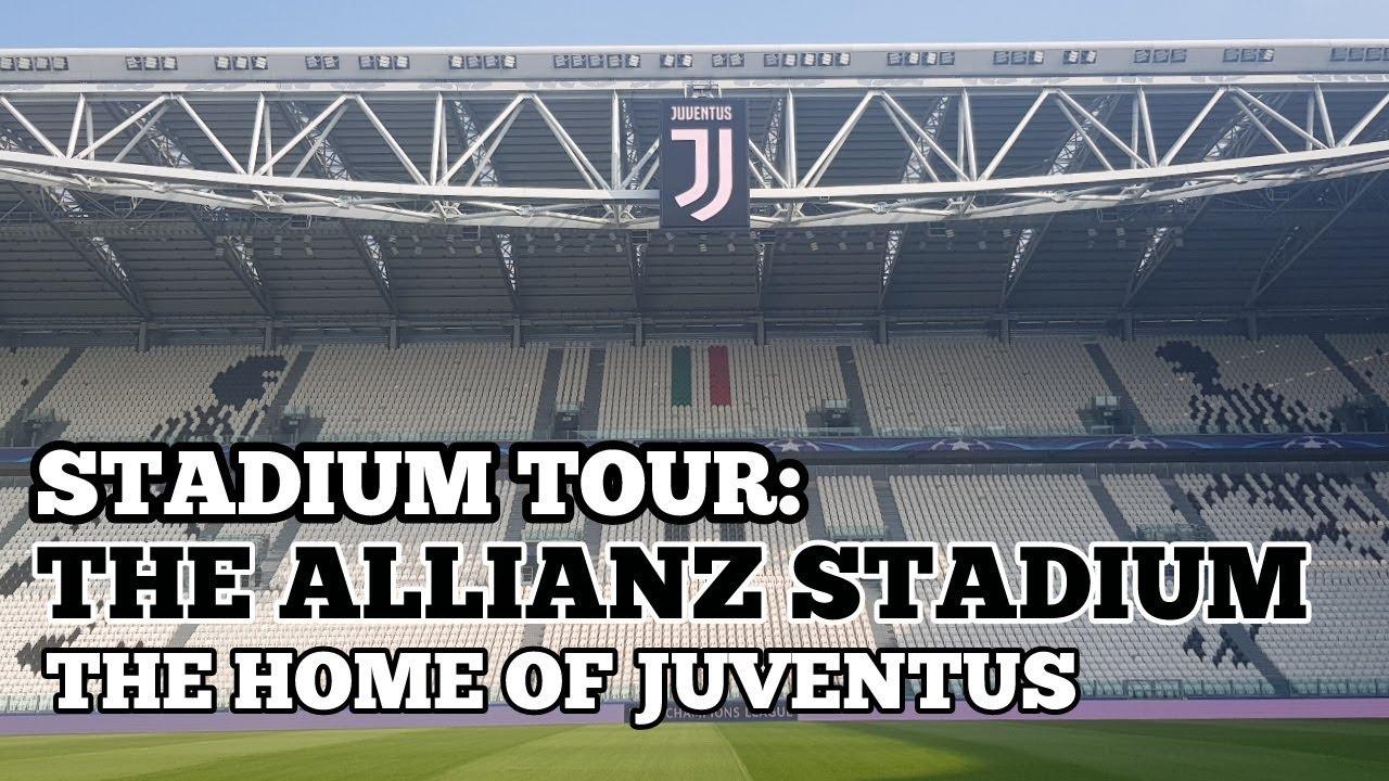 10+ Juventus Stadium 2020