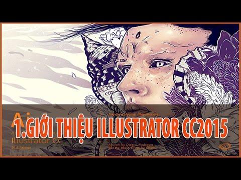 1  giới thiệu illustrator cc2015