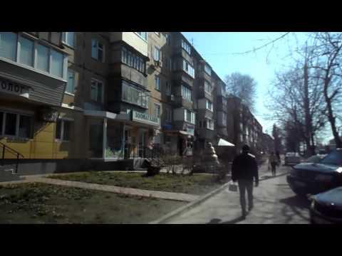 SAM 4590 Калиновая и проспект Правды (Днепр) 2017