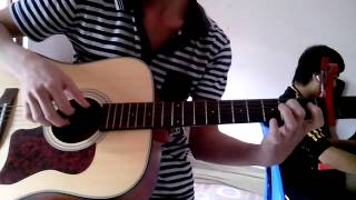 Tình yêu tìm thấy guitar