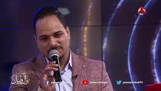 ياامام الرسل ياسندي | اداء الفنان هلال السعيد