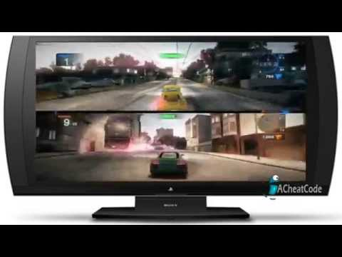 Best Ps3 Playstation 3 Multiplayer Splitscreen Games
