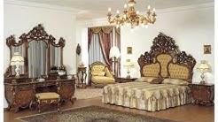 Modern european furniture design