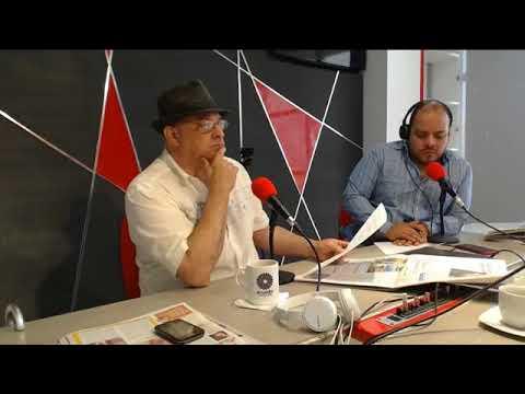 Rafael Correa en Radio Elite 99.7 en la ciudad de Guayaquil