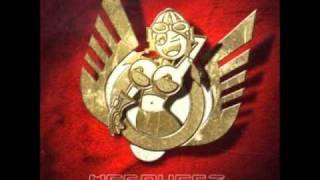 Megaherz - Showdown