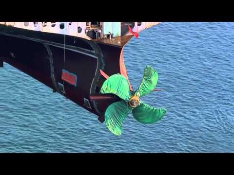 Transport maritime - Planète Océan