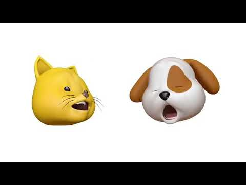 animoji iphone 8