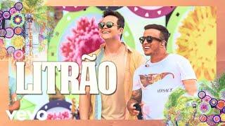 Matheus & Kauan - Litrão (Ao Vivo Em Recife / 2020)