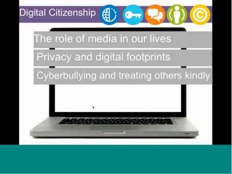 How to Teach Students to be Good Digital Citizens