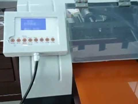 Mobile Case Printer by Asia Pacific, Hong Kong 3