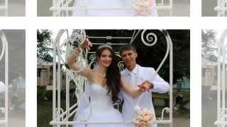 Valentina & Victor Wedding Day  June 19, 2014_Бутурлиновка-2014