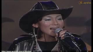 Erra Fazira - Jendela Hati (Live In Juara Lagu 99) HD
