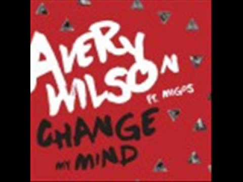 Avery Wilson Feat Migos - Change My Mind (NEW RNB SONG AUGUST 2015)