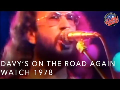 Manfred Mann's Earth Band - Davy's On The Road Again (Watch 1978)