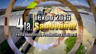 4ta. Fexpo Santiváñez 2015