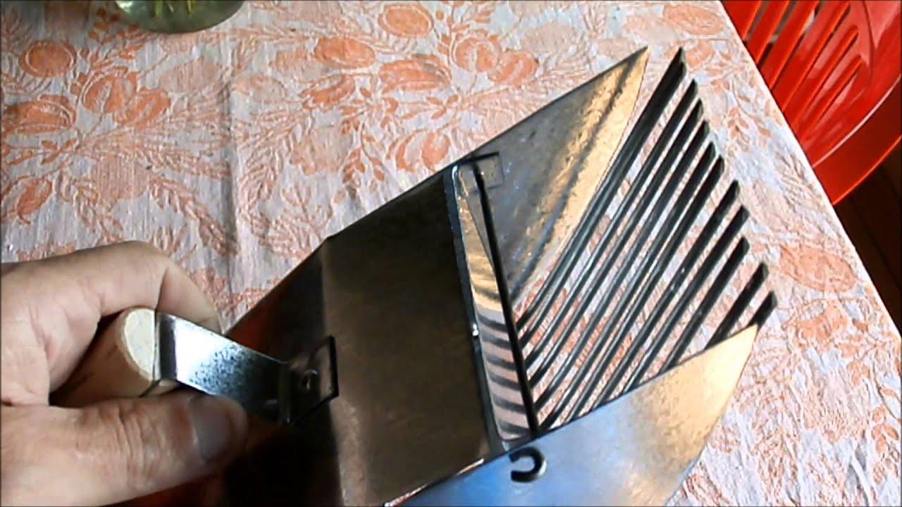 Комбайн для сбора ягод черники, брусники и клюквы .MP4 - YouTube