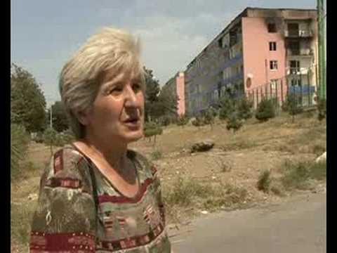 Georgia- TV Alania