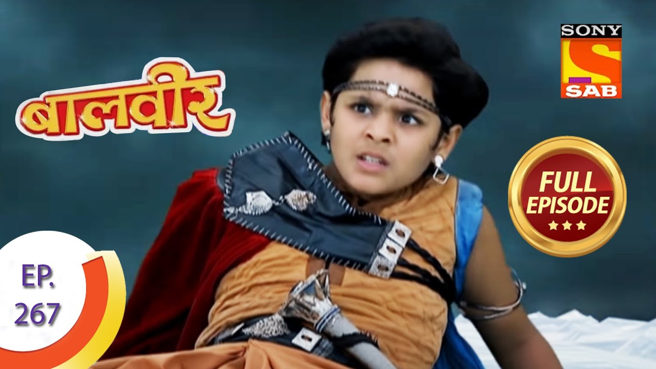 Download Baal Veer - बालवीर - Meher Wins The Competition - Ep 267 - Full Episode