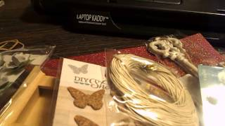Jewelry Making Supplies/Craft Haul Treasures Thumbnail