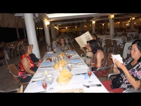Familia vacation in Dominican Republic 9-6-2014