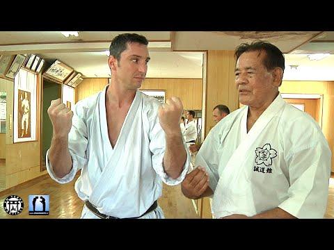 Okinawa, Le Berceau Du Karaté - En Terre Martiale - Documentaire