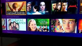 FREE XTV alternatives - Roku channel and Pluto TV