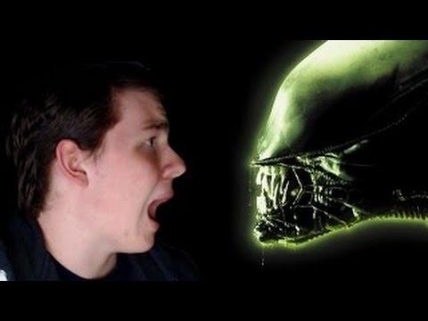 Alien Isolation is TERRIFYING [Highlights] |