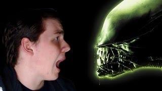 Alien Isolation is TERRIFYING [Highlights]