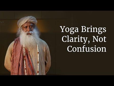 Yoga Brings Clarity, Not Confusion - Sadhguru at IIT Madras (Part IV)