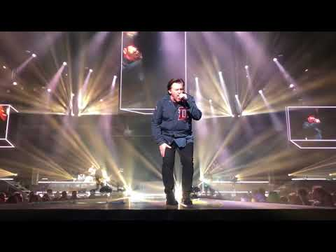 Newsong full concert video from Winter Jam Indianapolis 2018