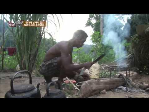 Asian Hunter: Ep. 71 - Malaysia Tongkat Ali