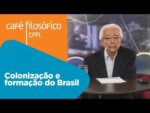 Colonização E Formação Do Brasil | Fernando Novais