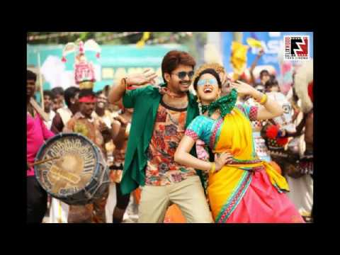 Actor Vijay in #Bhairava Movie Review |...