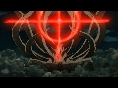 Naruto, Alianza Shinobi Vs Juubi, Madara, Obito AMV