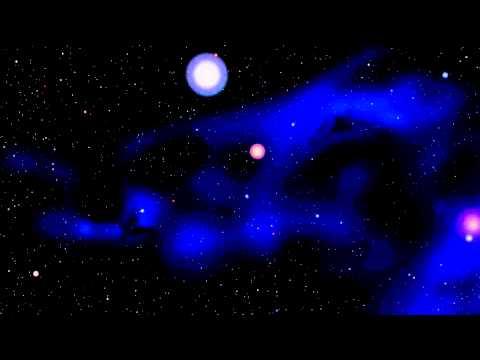 Death Spiral of Helium White Dwarfs [1080p]