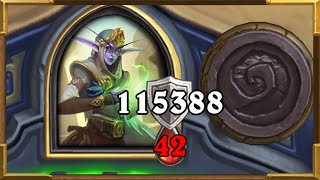 Hearthstone: 100.000 Armor! Jr. Navigator   Plague of Death: Chapter 3 Tombs of Terror   Elise