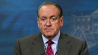 Mike Huckabee takes on Planned Parenthood