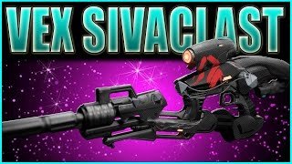 Destiny | NEW VEX MYTHOCLAST CONCEPT! Year 1 Raids Remastered - SIVA LORE! POSSIBLE IDEAS!