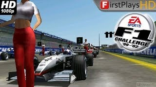 F1 Challenge 99-02 - PC Gameplay 1080p