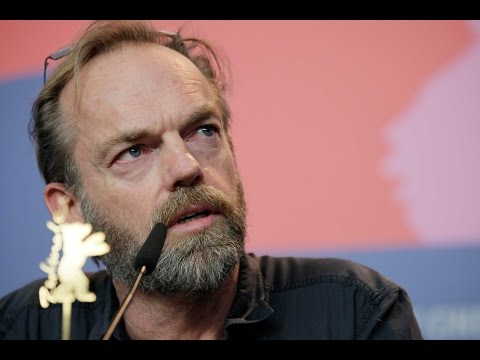 Hugo Weaving on his acting career and Samuel Beckett  [HD] RN Breakfast, ABC RN