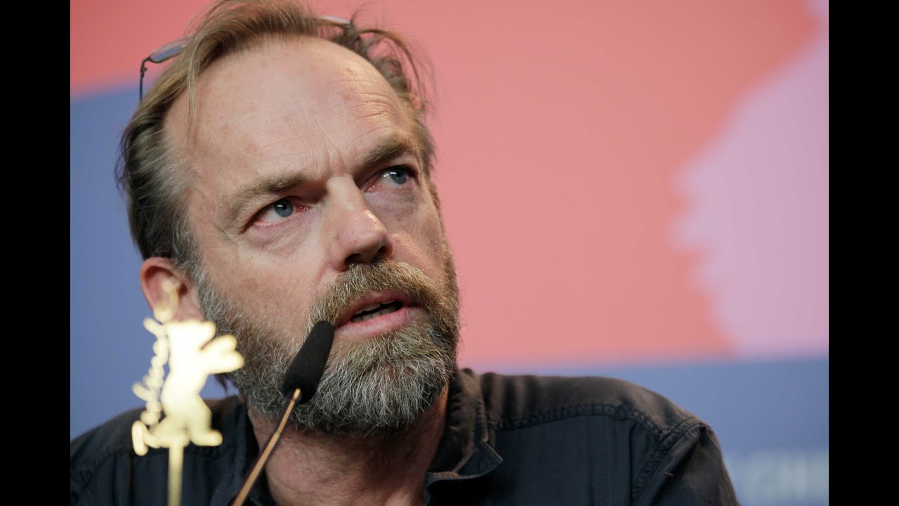 hugo weaving height weight